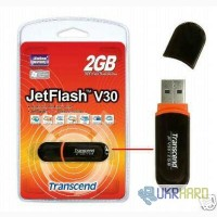 USB Flash Drive Transcend JetFlash V33 2Gb