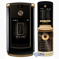 Продам Motorola V8 Luxury Б/У