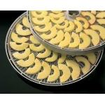 Ezidri Peeler - приспособление для чистки, нарезки яблок
