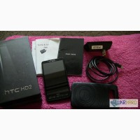 HTC HD2 Leo (t8585) T-Mobile Оригинал