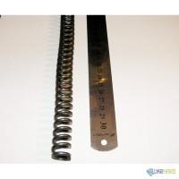 Пружины для пневматических винтовок Norica Storm и Norica Gold. Изготовление пружин