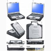 Защищенный ноутбук Panasonic CF 30
