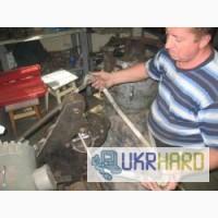 Перемотка электродвигателей Киев