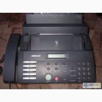 Продам факсы