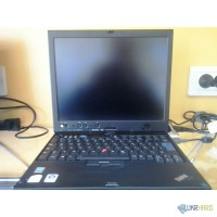 Предлагаю б/у ноутбук IBM ThinkPad X61 tablet, гарантия