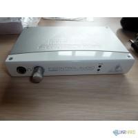 Продам звуковую карту Behringer FCA202 24/96 FireWire