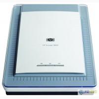 Сканер со слайд модулем HP ScanJet 3800