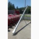 Погрузчик зерна шнековый Kul-MeT Длина 6-8 м Зернопогрузчик шнековый. Длина - 8 метров