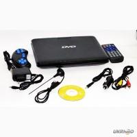 9, 8 Портативный DVD плеер Opera аккумулятор TV тюнер USB