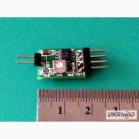 Регулятор оборотов вентилятора охлаждения электроники - терморегулятор