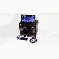 Автомагнитола 1din Pioneer FY6511 GPS, 4Ядра, 16Gb ROM, 1Gbb RAM, Adnroid