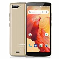 Оригинальный Смартфон Blackview A20 2 сим, 5, 5 дюй, 4 яд, 8 Гб, 5 Мп, 3000 мА/ч