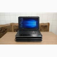 Dell Latitude E5530, 15.6 FHD 1920x1080, i7-3540M 3, 7Ghz, 8GB, 500GB/120GB SSD. Гарантія