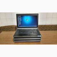 Ноутбук Dell Latitude E6430, 14#039;#039; HD+, i5-3320M 3, 3Ghz, 8GB, 320GB, Nvidia. Win10 Pro+офіс