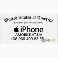 Перепрошивка, jailbreak, разлочка iphone, ipod, ipad Киев