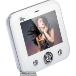 Продам телефон Fly Q200 White на 2 sim на гарантии