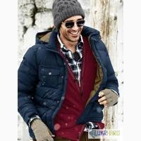 Мужские зимние пуховики, куртки и пальто Mouli