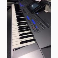 Yamaha TYROS 5 61 61-клавишная цифровая рабочая станция