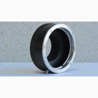 Продам Кольцо(Переходник )Адаптер К-88 /NIKON.Новый