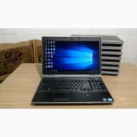 Dell Latitude E6530, 15, 6#039;#039; 1920x1080, i7-3740QM, 8GB, 128GB SSD, Nvidia NVS 5200M.ліц.Win