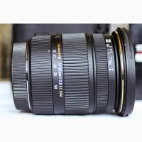 Sigma 17-50mm F2.8 EX DC OS (Canon)