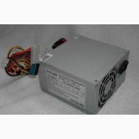 Блок питания DELUX ATX-350W P4, (20+4)pin