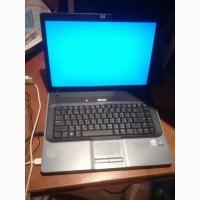Недорогой, офисный двух ядерный ноутбук HP 530