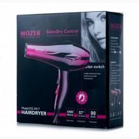 Профессиональный фен MOZER MZ-5917 4000W Фиолетовый
