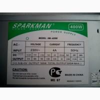 Блок питания SPARKMAN SM-400