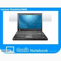 ������� Lenovo ThinkPad R400, Core2Duo T5870 (2.0Ghz), 2GB, 160Gb HDD