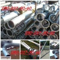 Kul-Met зернометатель шнековый 25 т. в час Производительность зернометателя шнекового