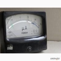Измерительные приборы б/у