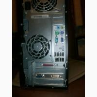 Компьютер из Европы, Intel Core 2 Duo E8500, DDR3