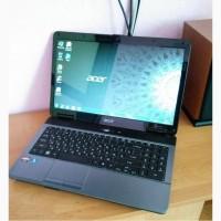 Двух ядерный, надежный ноутбук Acer Aspire 5732z
