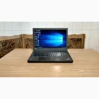 Lenovo Thinkpad T540p, 15, 6#039;#039; FHD, i7-4710MQ, 16GB, 256GB SSD, GeForce 730M. Гарантія
