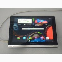 Планшет Lenovo Yoga Tablet 10 WiFi 16GB 60047 слабая батарея