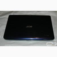 Ноутбук на запчасти Acer Aspire 5738Z