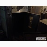 Продам печь ротационную Morbidelli forni б/у в ресторан, маркет, общепит