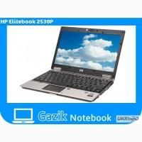 ������� HP EliteBook 2530�, Core2Duo L9400(1.86Ghz), 2 GB, 80GB HDD