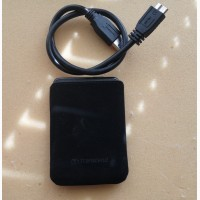 Наружный SSD Transcend 128GB USB 3.0