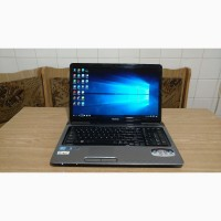 Toshiba Satellite L775, 17, 3#039;#039;, i3-2350M, 320GB, 8GB, в гарному стані