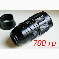 Юпитер-21М 200mm f/4