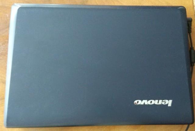 Фото 2. Игровой ноутбук Lenovo G460 (танки, дота)