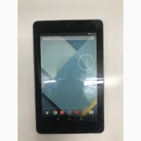 Планшет Asus Google Nexus 7 16GB Bluetooth, GPS