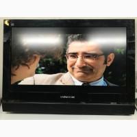 Большой ЖК телевизор 32 DAEWOO