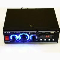 Усилитель UKC SN-777BT Bluetooth Стерео Усилитель звука