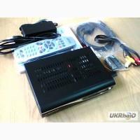 Спутниковый ресивер DreamBox DM 800 HD PVR, VIP прошивка
