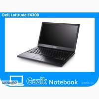 Dell Latitude E4300, Intel Core 2 Duo P9400 2, 4 GHz, 2GB, 160GB