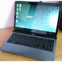 Ноутбук Acer Aspire 5737z (в хорошем состоянии)