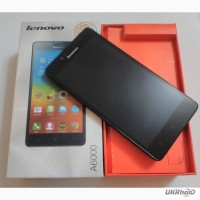 Lenovo A6000 (новый с гарантией)